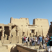 Photo de Egypte - Edfou