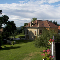 Photo de France - Le Domaine de Montvianeix